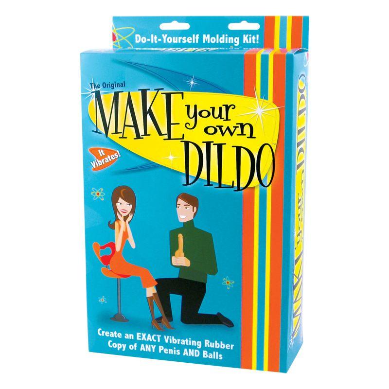 Dildo Kit 92