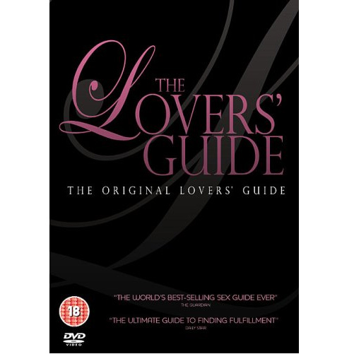 Sex Guide Dvds 75